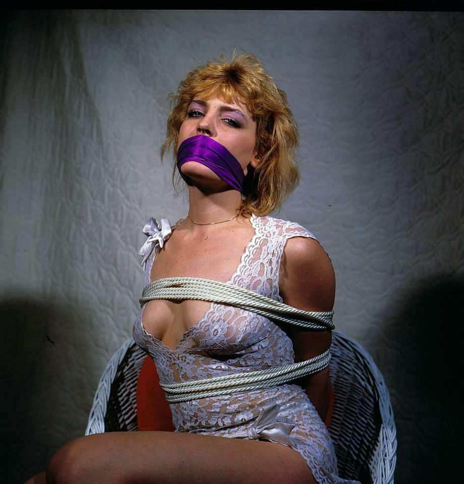 Transgender Bondage Stories 61